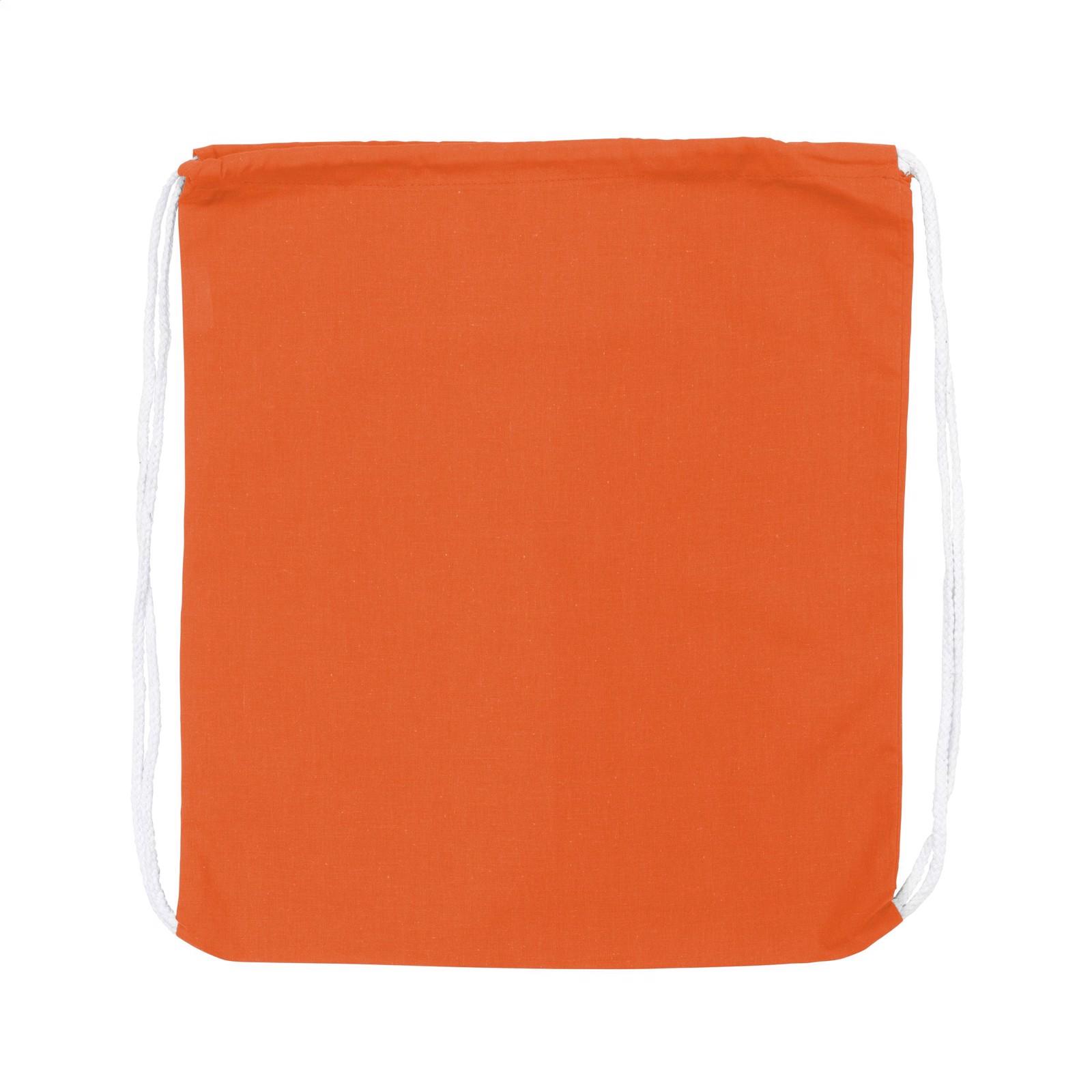 PromoColour backpack - Orange
