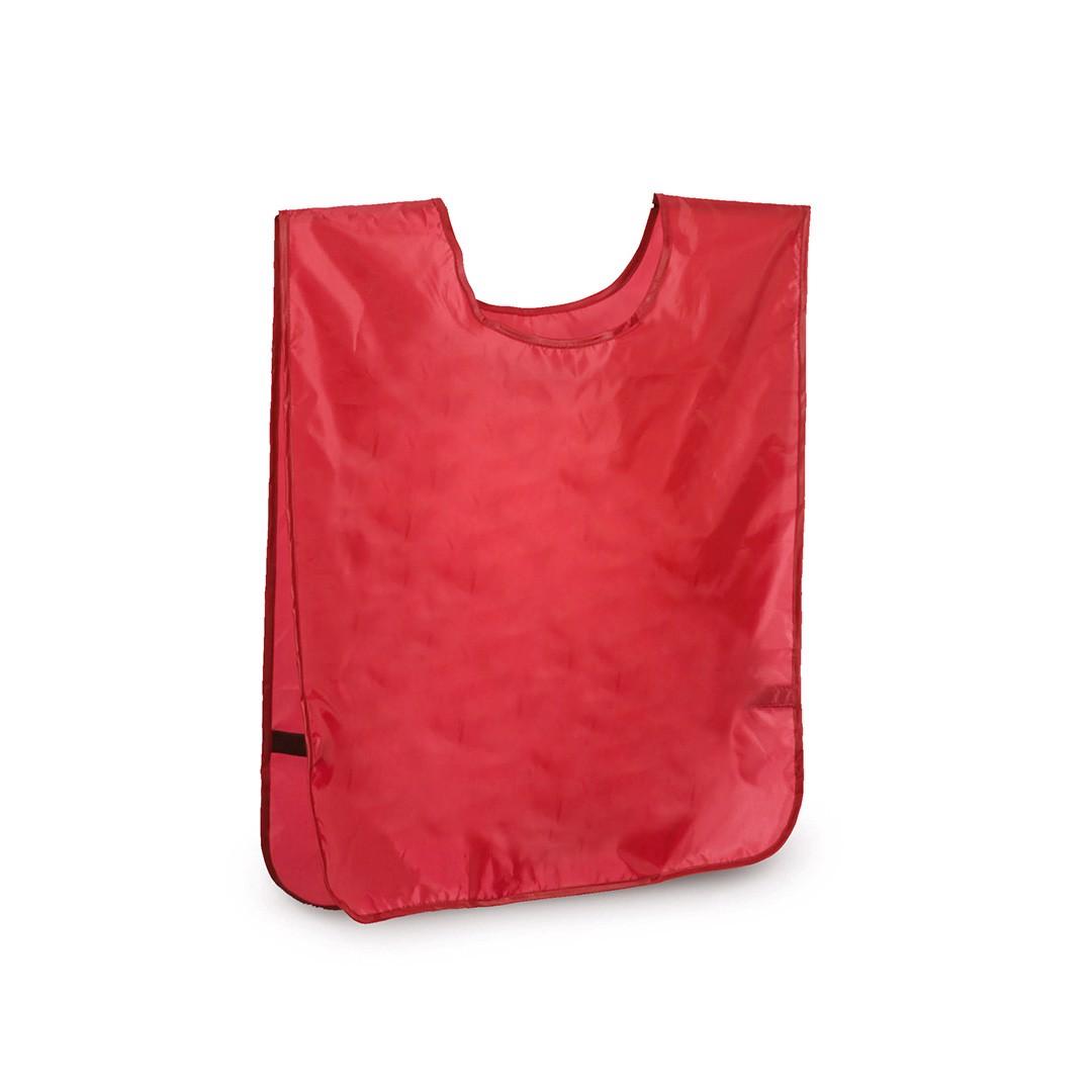 Peto Sporter - Rojo