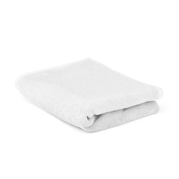 Serviette Absorbante Kotto - Blanc