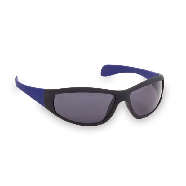 Gafas Sol Hortax - Amarillo