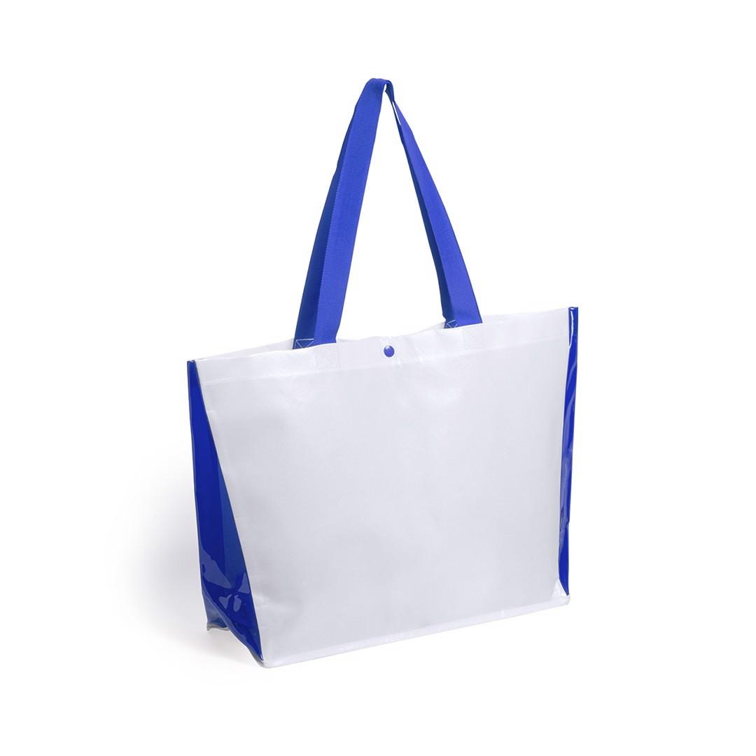 Bolsa Magil - Azul