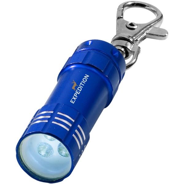 Astro LED-Schlüssellicht - Blau