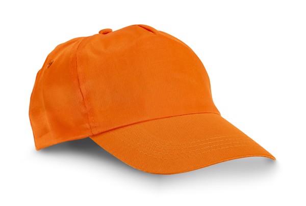 CHILKA. Καπέλο για παιδιά - Πορτοκάλι