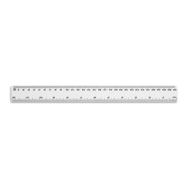 RULER. 30 cm Ruler