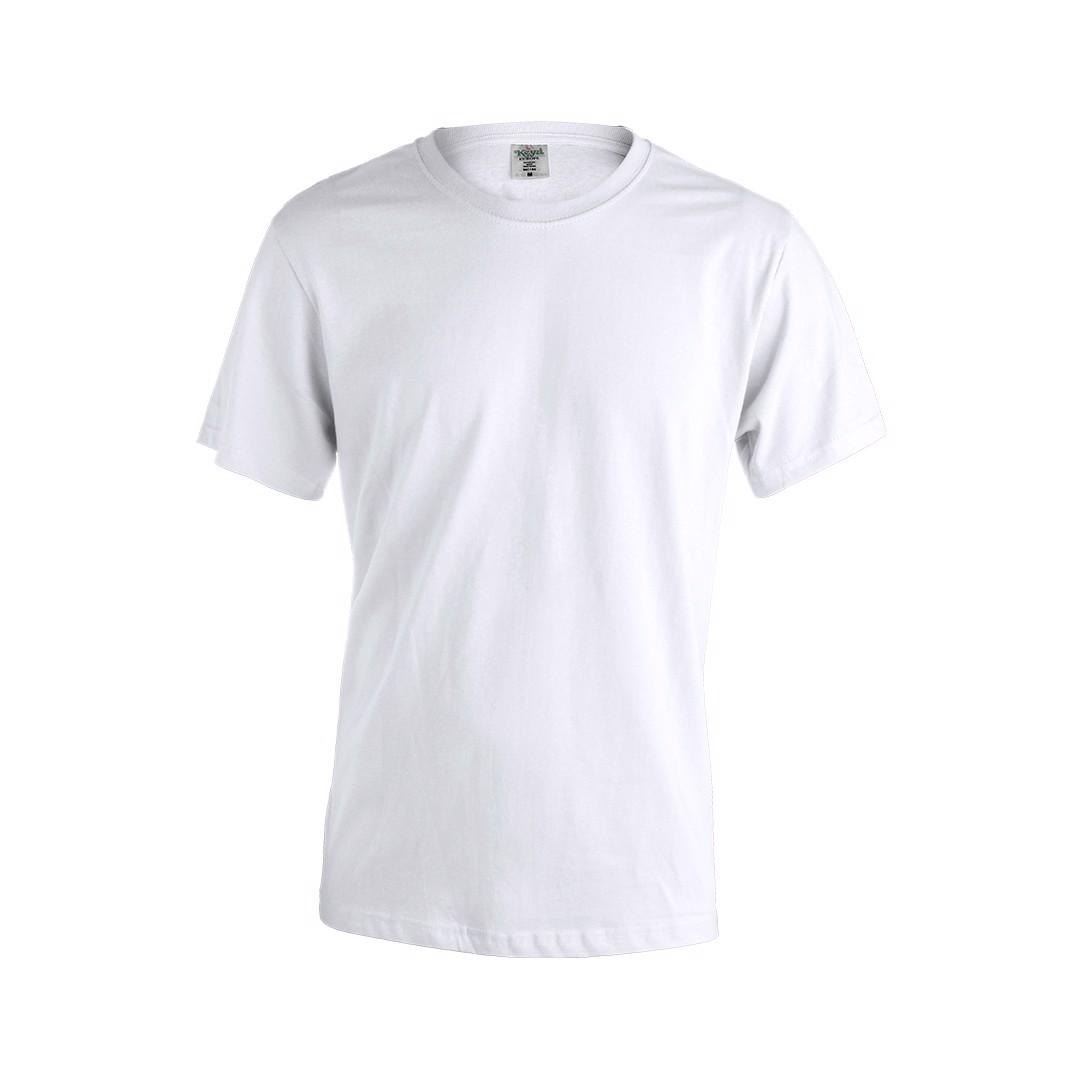 "T-Shirt Adulto Branca ""keya"" MC150 - Branco / S"