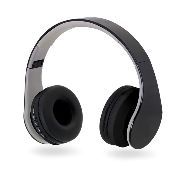 HILLEMAN. Foldable headphones