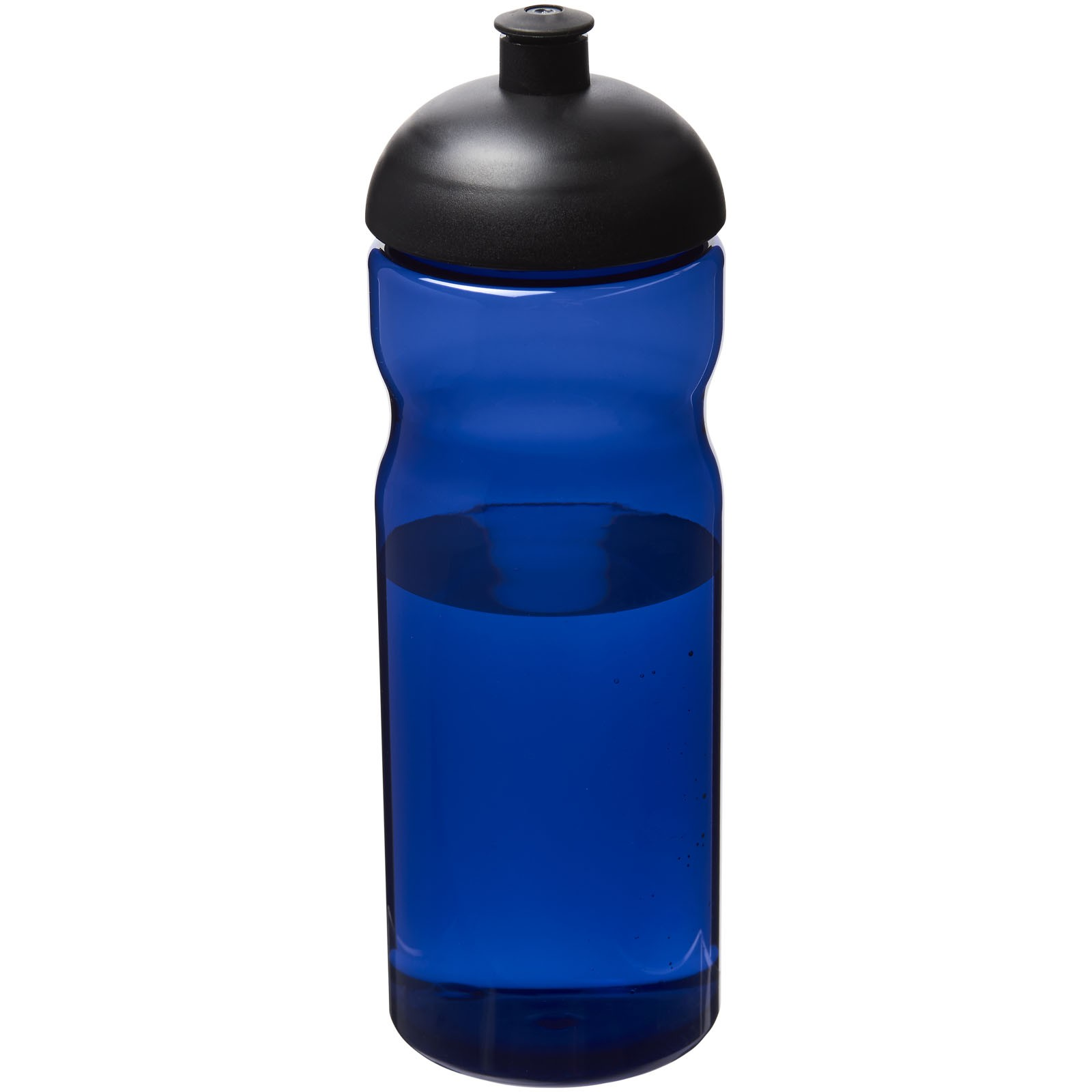 H2O Eco Bidón deportivo con tapa Dome de 650ml - Azul