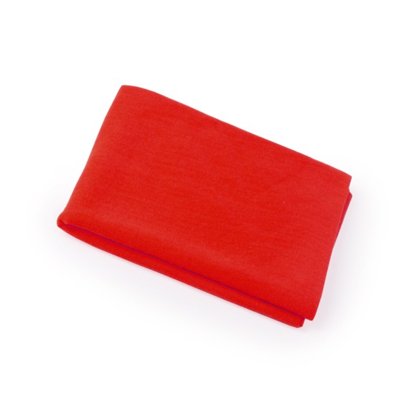 Braga Cherin - Rojo