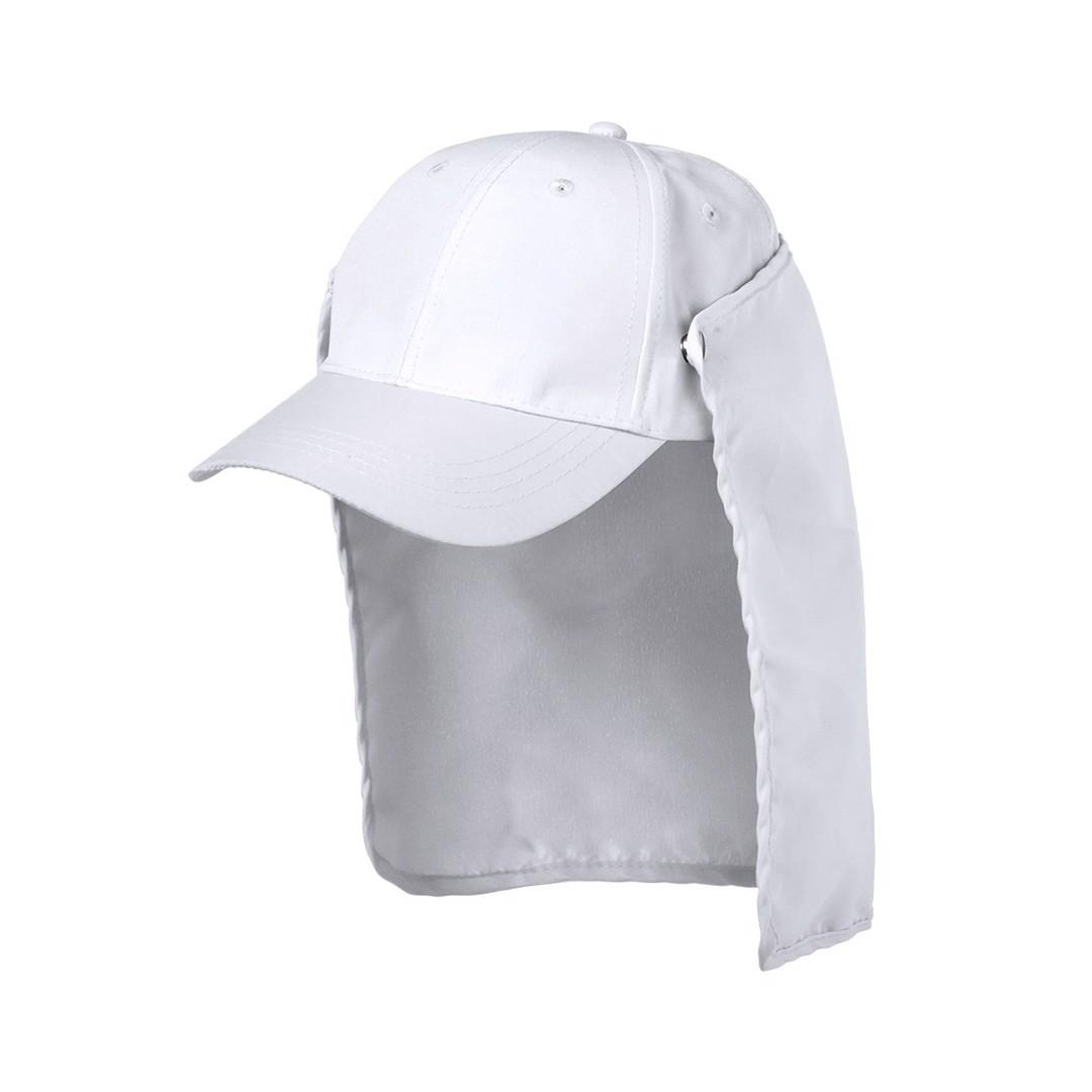 Cap Lediem - White