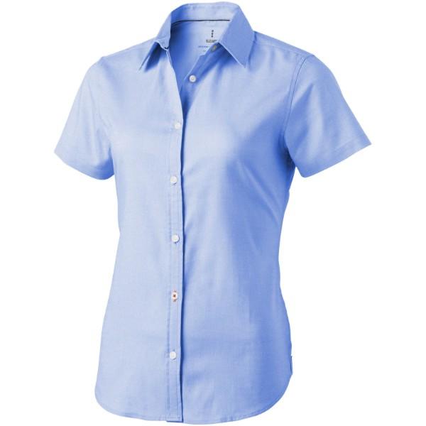 Dámská košile Manitoba - Bílá / XS