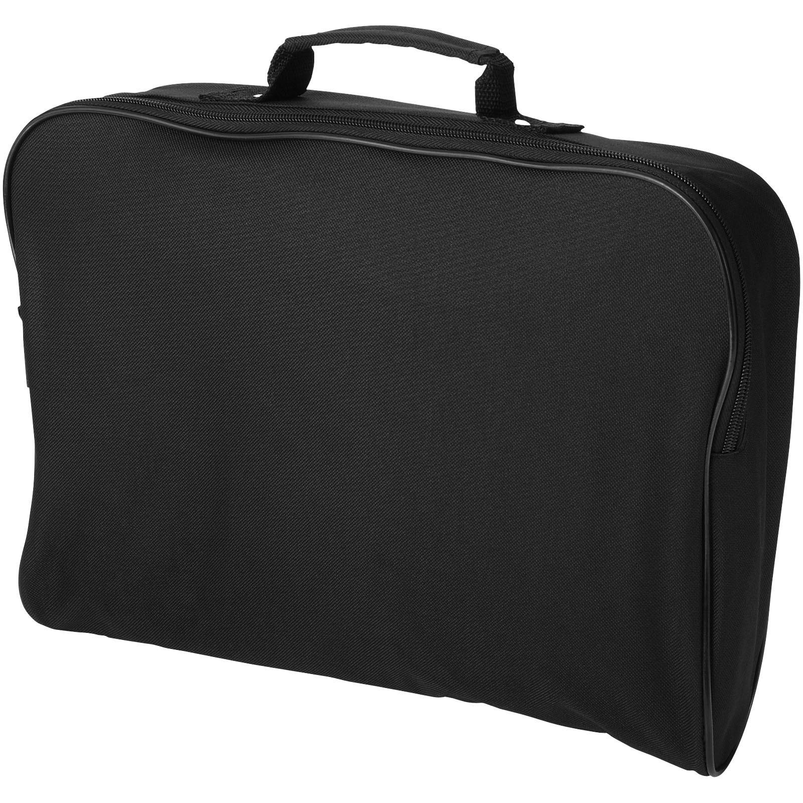 Florida conference bag - Solid black