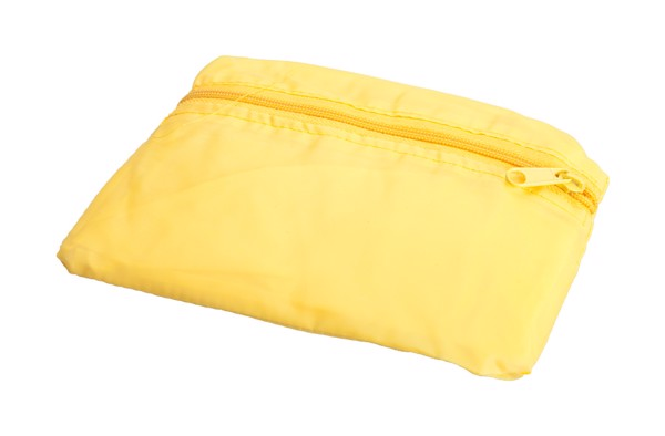 Skládací Nákupní Taška Kima - Žlutá