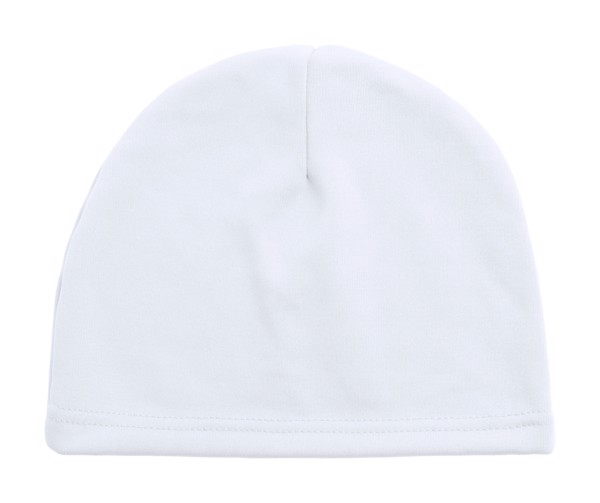 Sport Winter Hat Folten - White
