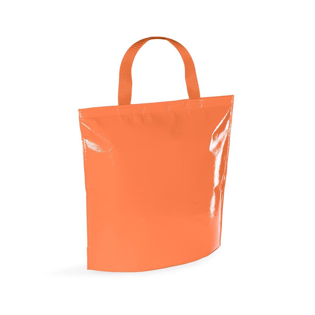 Bolsa Nevera Hobart - Naranja