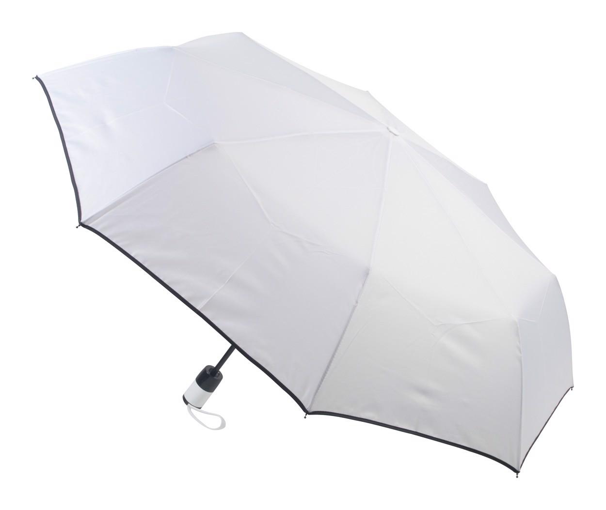 Umbrella Nubila - White