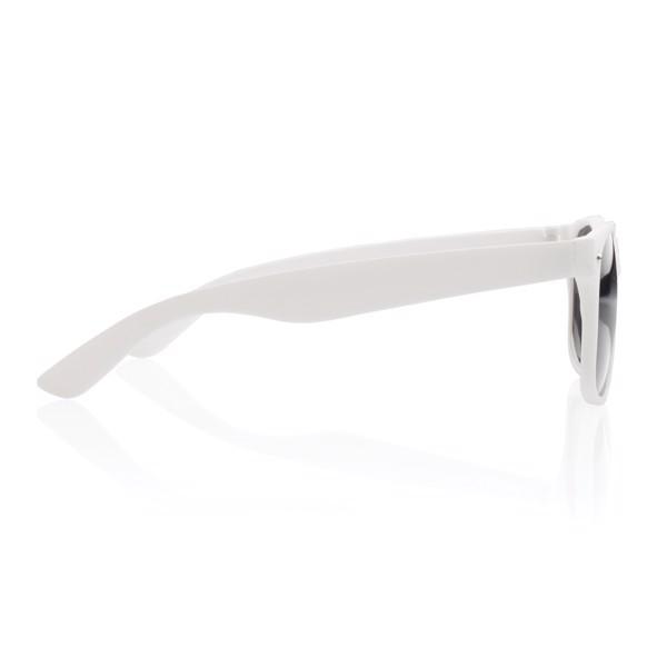 Sunglasses UV 400 - White / Black
