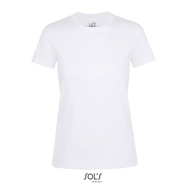 REGENT-női T-Shirt 150g Regent Women