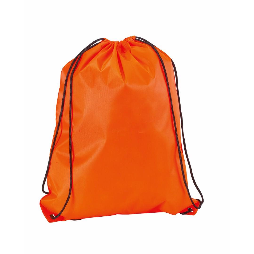 Mochila Gadex - Orange Fluor