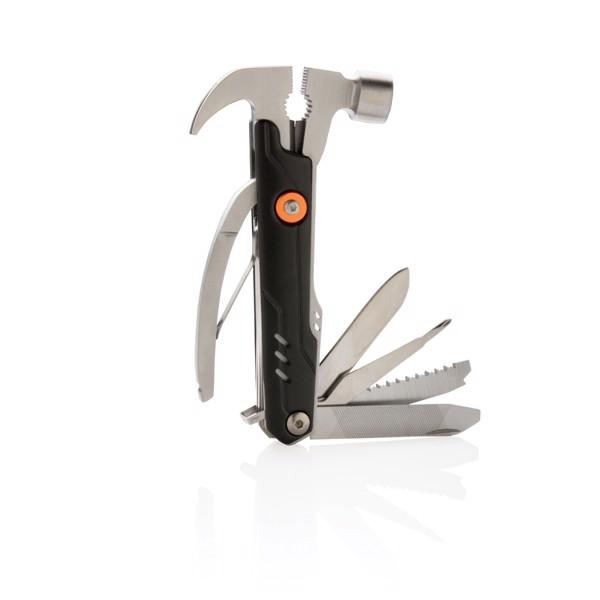 Multifunkční nůž Excalibur s kladívkem