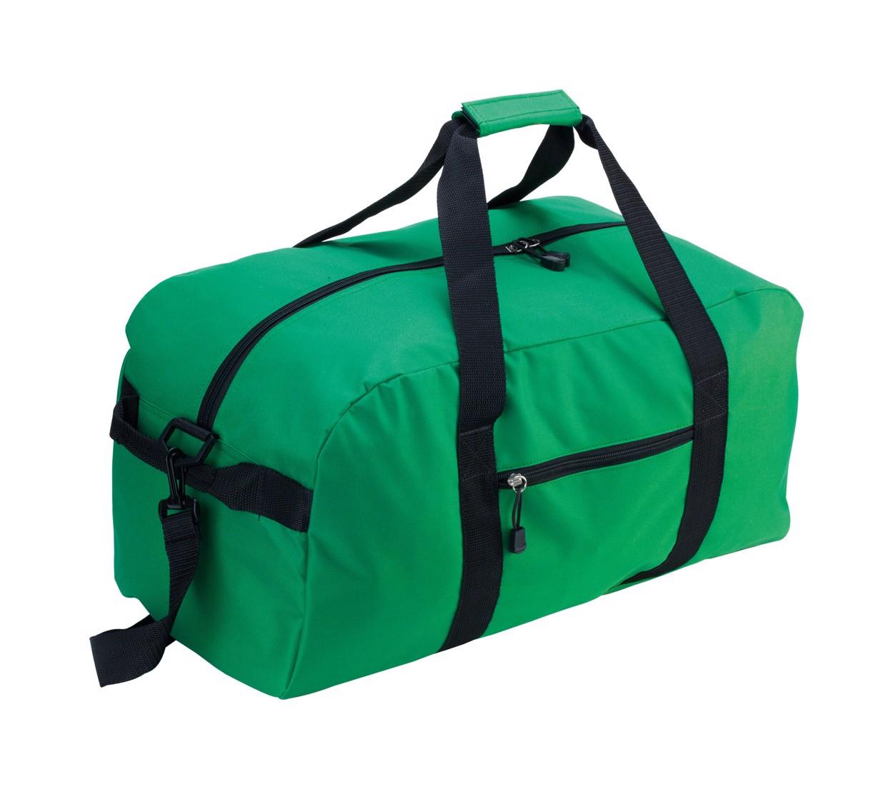 Sportovní Taška Drako - Zelená