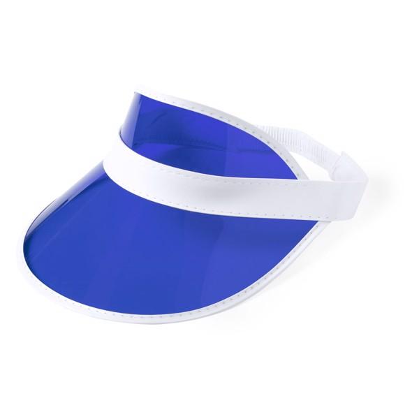 Sun Visor Narim - Blue