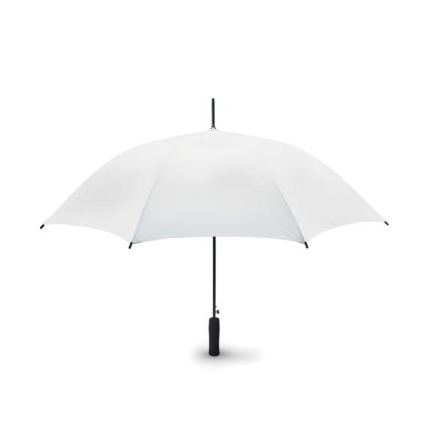 Parasol, automatyczn Small Swansea - biały