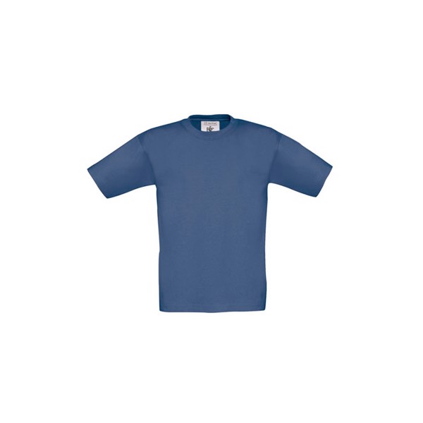 Kids T-Shirt 145 g/m2 Exact 150 Kids T-Shirt Tk300 - Denim / M