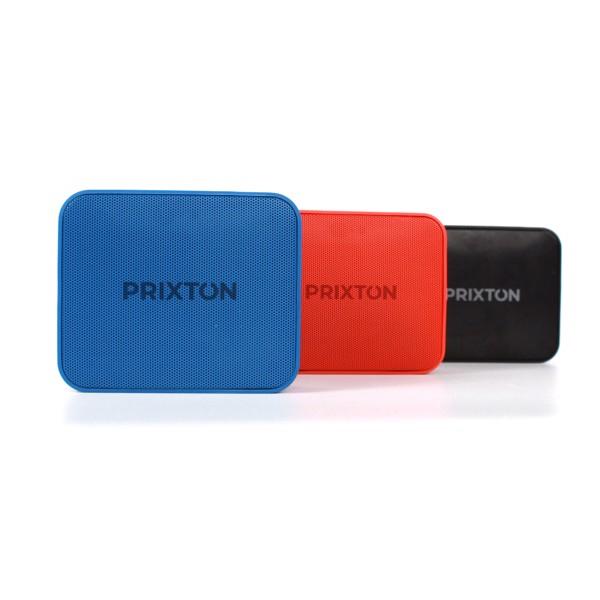Prixton Keiki Bluetooth® speaker - Blue