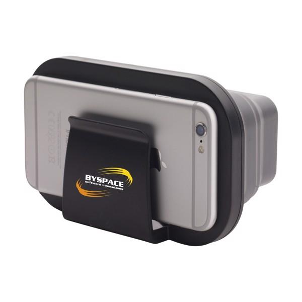 Foldable Virtual Reality - Grey
