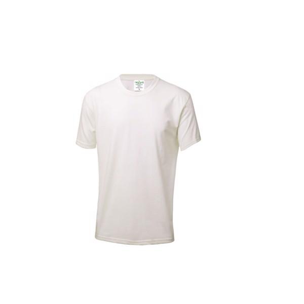 """Camiseta Adulto """"keya"""" Organic Natural - Natural / L"""
