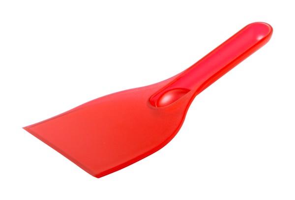 Ice Scraper Feniok - Red