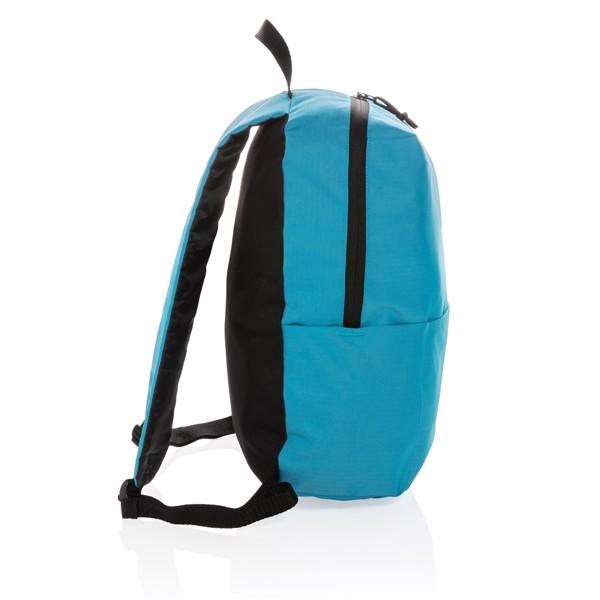 Základní batoh PVC free - Světle Modrá