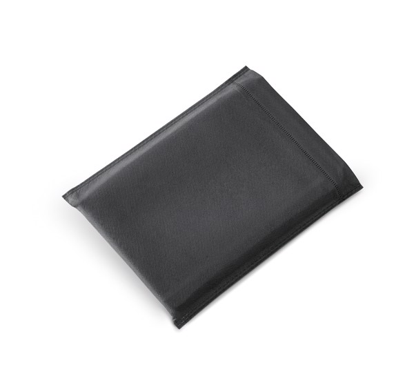 RUSSEL. Folder with A5 notepad - Grey