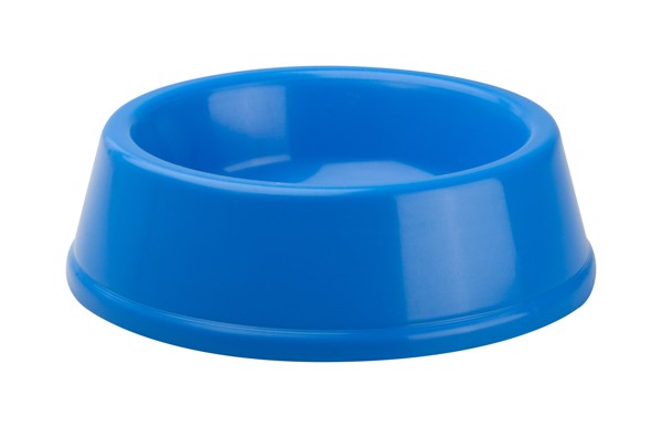 Dog Bowl Puppy - Blue