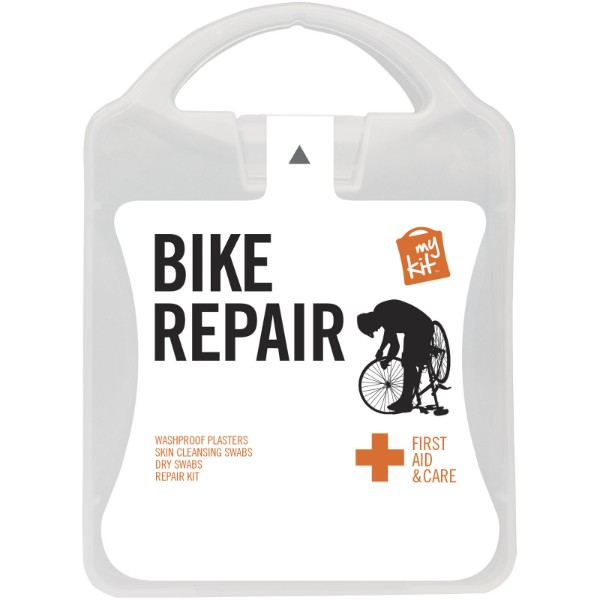 MyKit Bike Repair Set - White