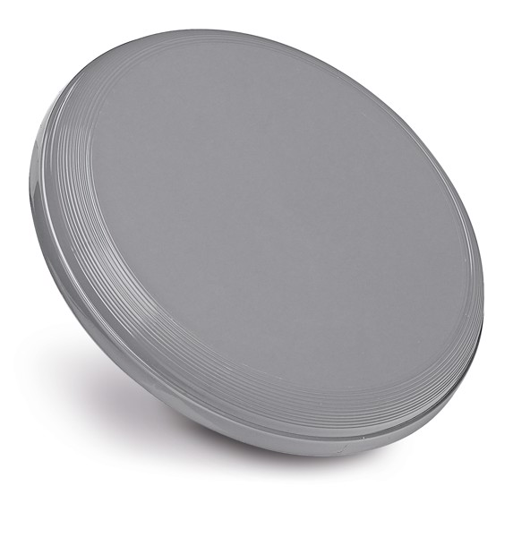 YUKON. Flying disc - Grey