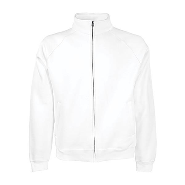 Premium Jacket - Branco / XL