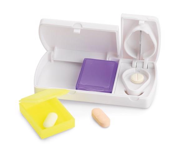 NERO. Krabička na tabletky