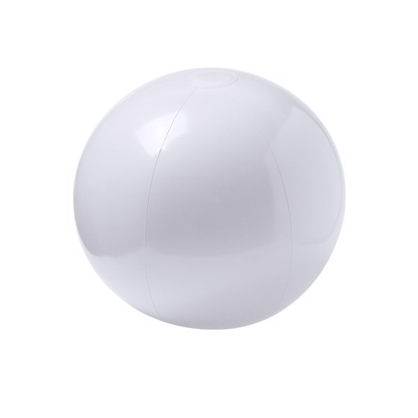 Beach Ball Magno - White