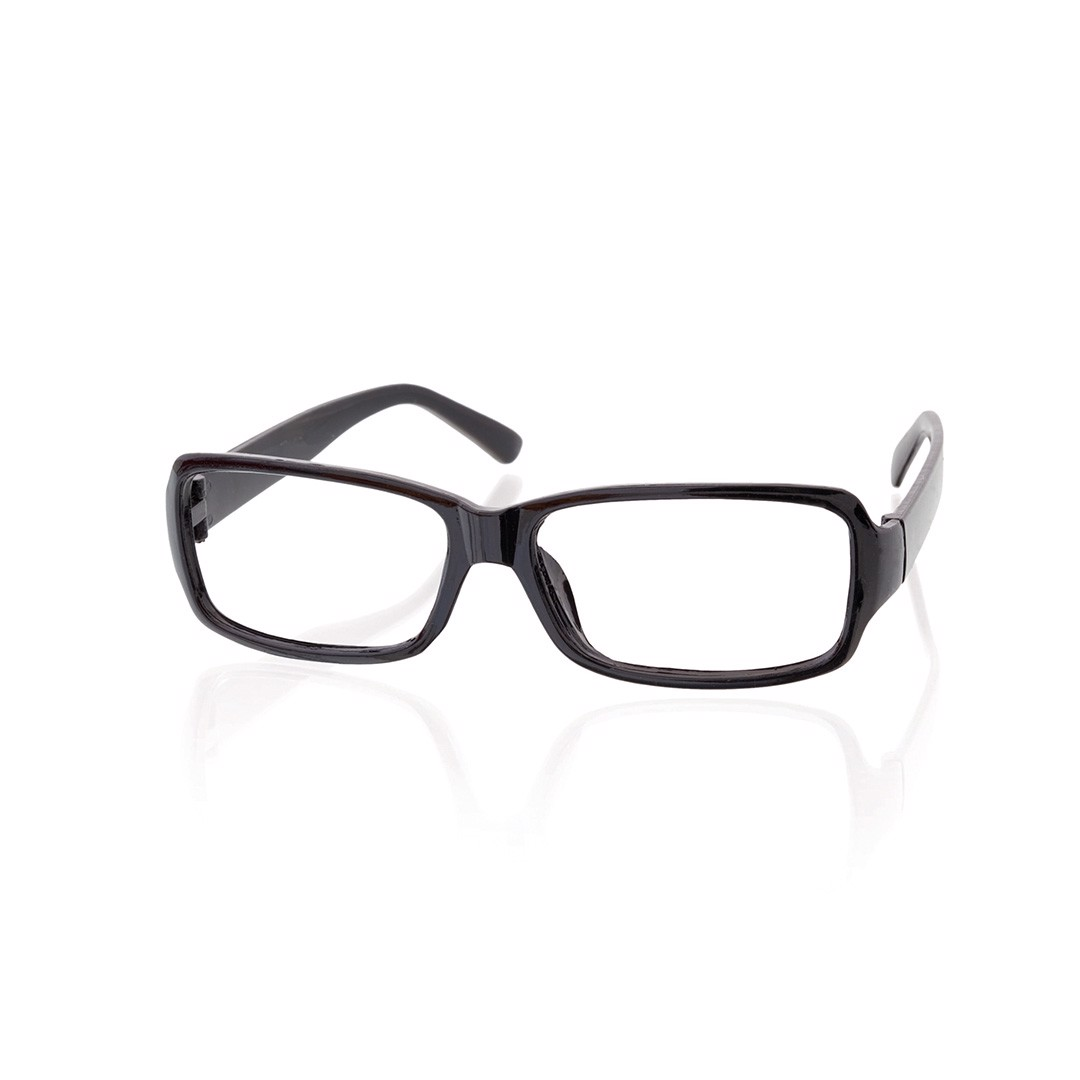 Gafas Sin Cristal Martyns - Negro