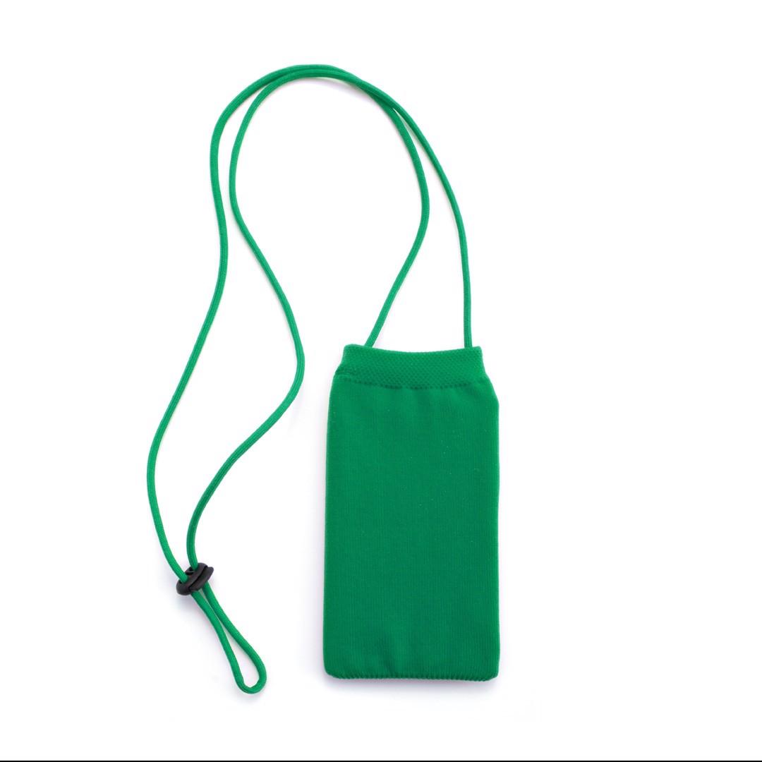 Portatodo Idolf - Verde