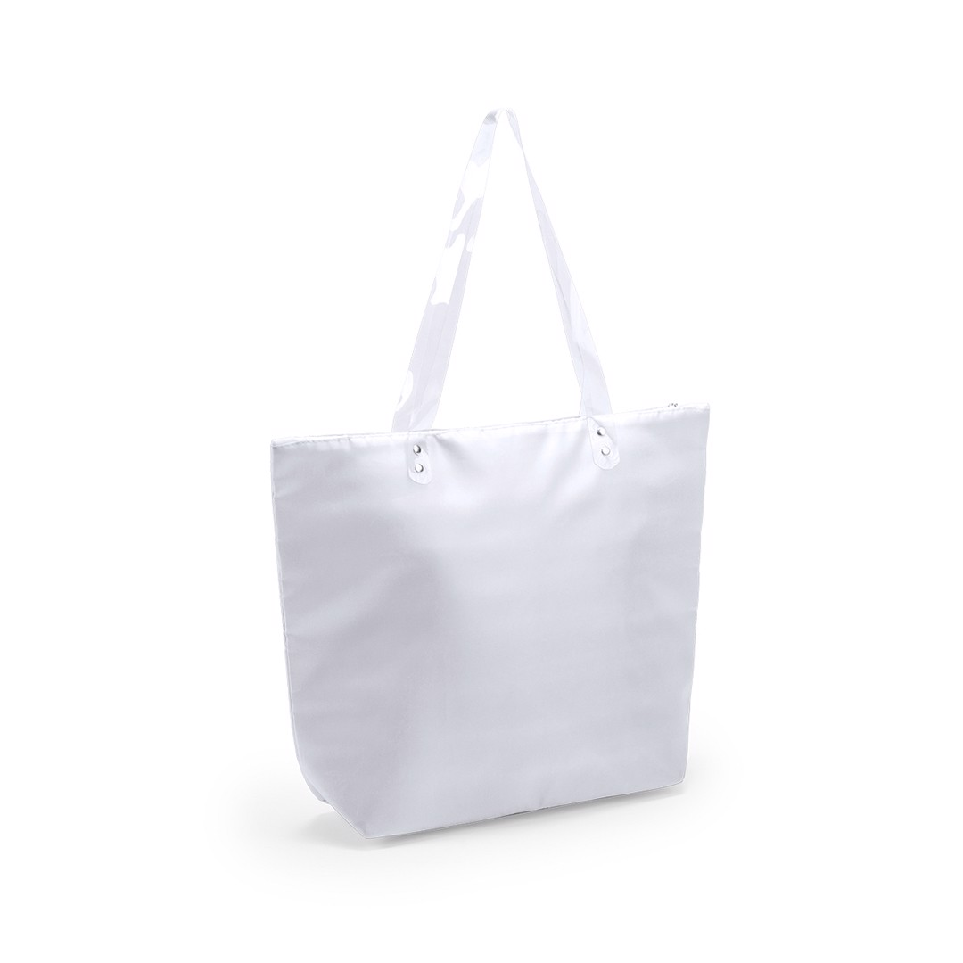 Bag Vargax - White