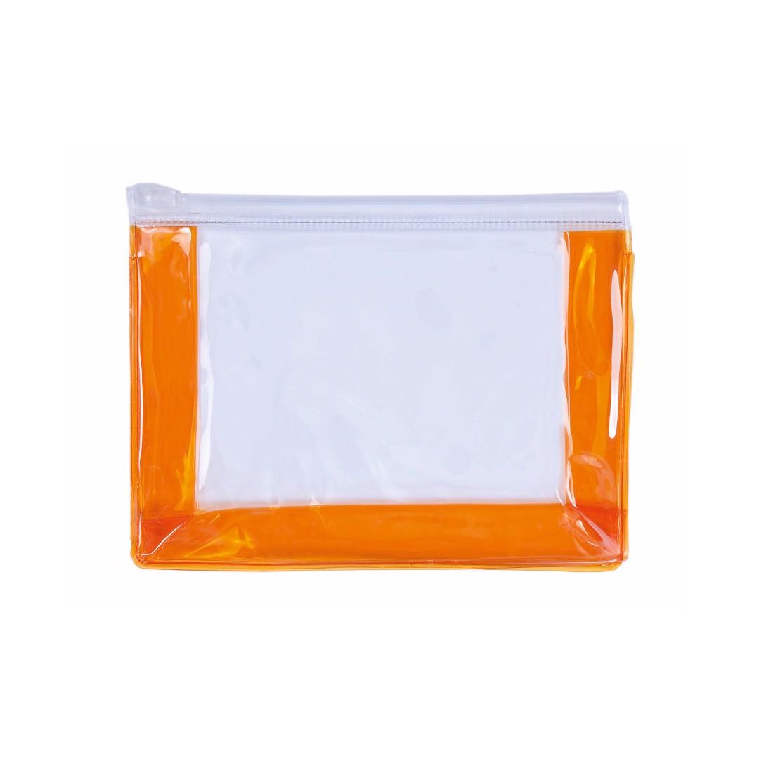 Beauty Bag Lobe - Orange