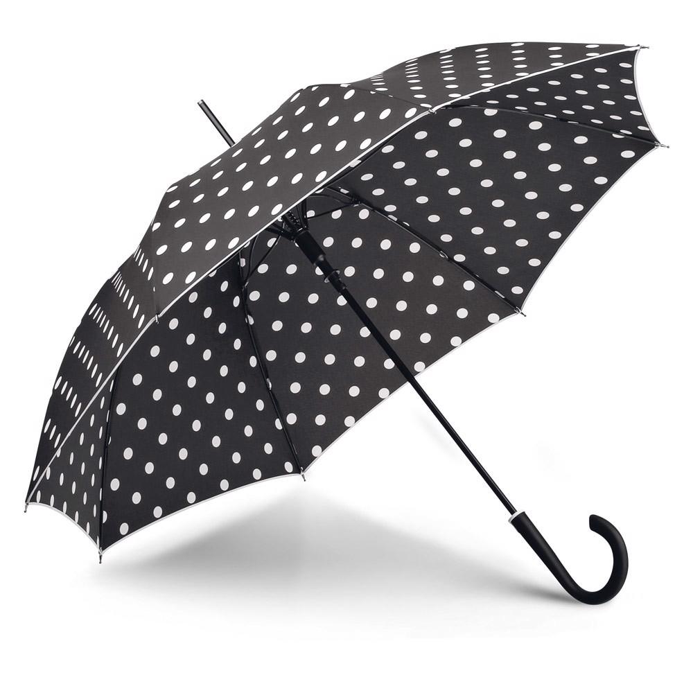 POPPINS. Umbrella - Μαύρο