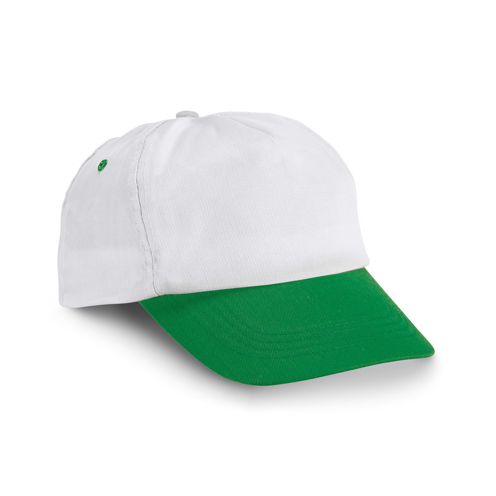 STEFANO. Καπέλο - Πράσινο