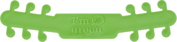 Face mask strap - Light Green
