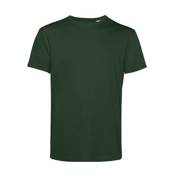 #Organic E150 - Verde Floresta / XL