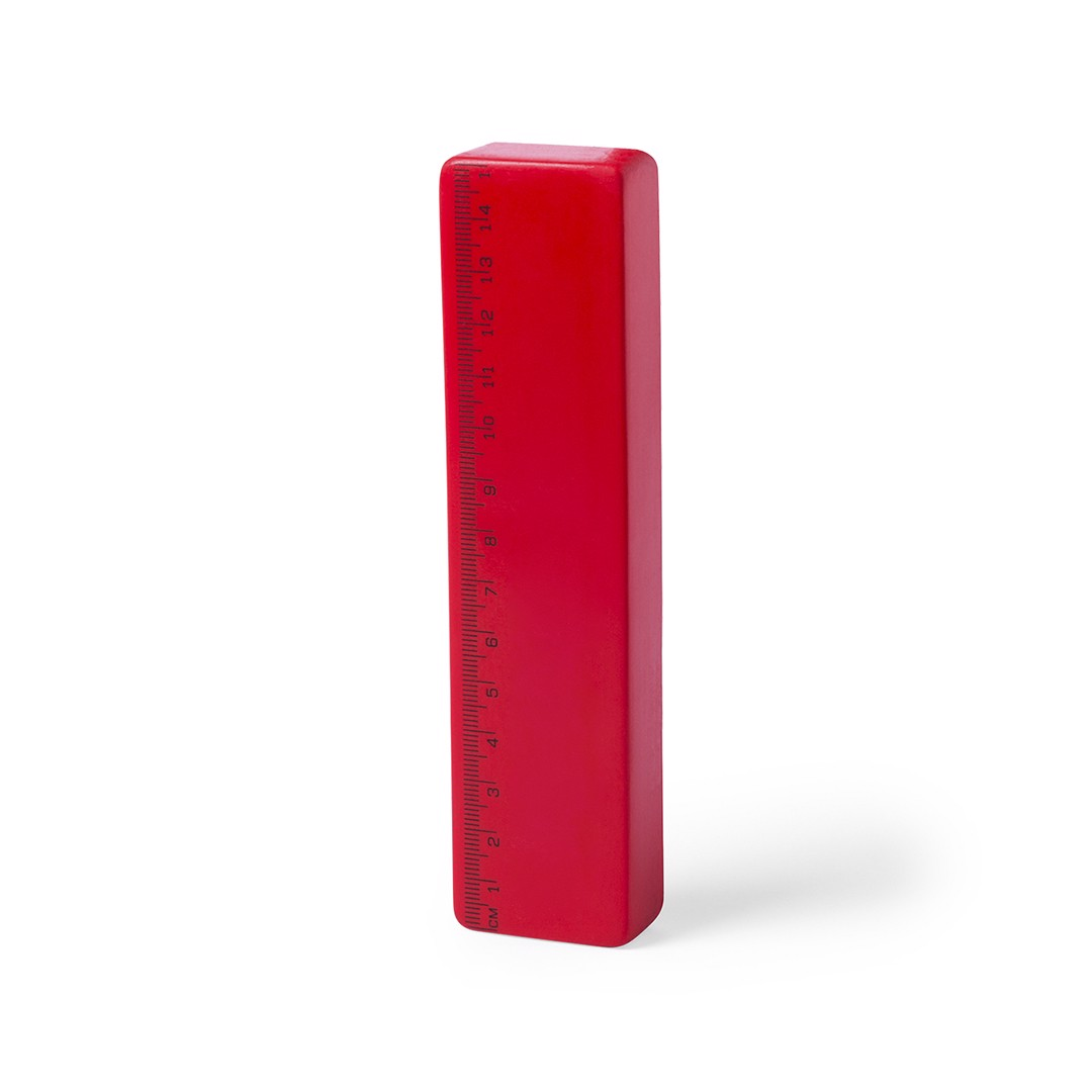 Antiestrés Redit - Rojo