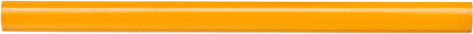Wooden carpenter's pencil - Yellow
