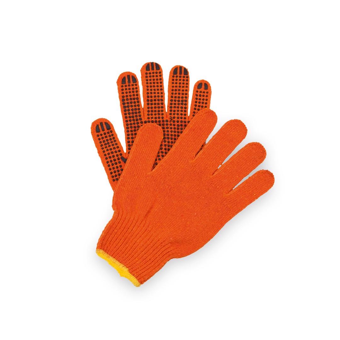 Guante Enox - Naranja